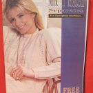 Ladies Mix n Match Machine Knitting Patterns News Supplement Patterns WOMEN
