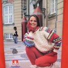Norwegian Copenhagen Knitting Patterns ADULTS Sweaters Skirts Jackets Cardigans etc
