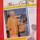 RETRO Mary Maxim Vintage Knitting Patterns WOMENS or MISSES Shortie Coat and Purse Bag