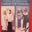 21 Knit Knitting Patterns Barbie Ken Dolls Wedding Honeymoon Wardrobe