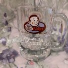 A&W ROOT BEER Mug TEEN BURGER Canada SPECIAL EDITION Souvenir Glass CHILD Size