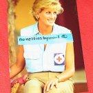 Princess Diana 4x6 photo  ~  DELIGHTFUL ~ 47