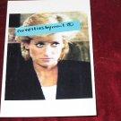 Princess Diana 4x6 photo  ~ radiant 102 ~