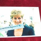 Princess Diana 4x6 photo  ~ radiant 57  ~