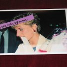 Princess Diana - 4x6 photo  ~gone, not forgotten 81 ~