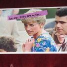 Princess Diana - 4x6 photo  ~gone, not forgotten 47 ~