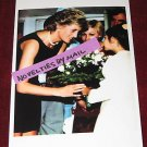 Princess Diana - 4x6 photo  ~gone, not forgotten 45 ~