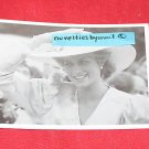 Princess Diana 4x6 photo ~ SHEER ELEGANCE 55 ~
