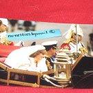 Princess Diana 4x6 photo ~ SHEER ELEGANCE 204 ~ wedding