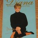 Princess Diana - Her Royal Highness Thailand magazine