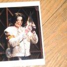 Michael Jackson 4x6 photo  ~  #82 - R.I.P.