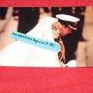 Princess Diana 4x6 photo ~ SHEER ELEGANCE 194 ~ wedding