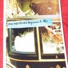 Princess Diana 4x6 photo ~ SHEER ELEGANCE 183 ~ wedding