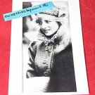 Princess Diana 4x6 photo ~ SHEER ELEGANCE 178 ~