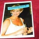 Princess Diana 4x6 photo  ~ breathtaking 117 ~