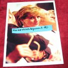 Princess Diana 4x6 photo  ~ breathtaking 44 ~