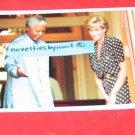 Princess Diana 4x6 photo ~ SHEER ELEGANCE 174 ~ Mandela