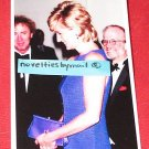Princess Diana 4x6 photo ~ SHEER ELEGANCE 147 ~ Chicago