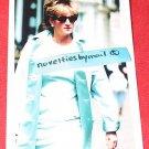 Princess Diana 4x6 photo ~ SHEER ELEGANCE 138 ~