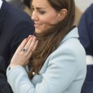 Kate Middleton photo W33