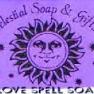 Love Spell Aromatherapy Cold Process Soap
