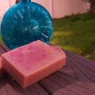 "Patchouli:  ""The Love Soap""  Aromatherapy Cold Process Soap w/Vanilla  SALE"
