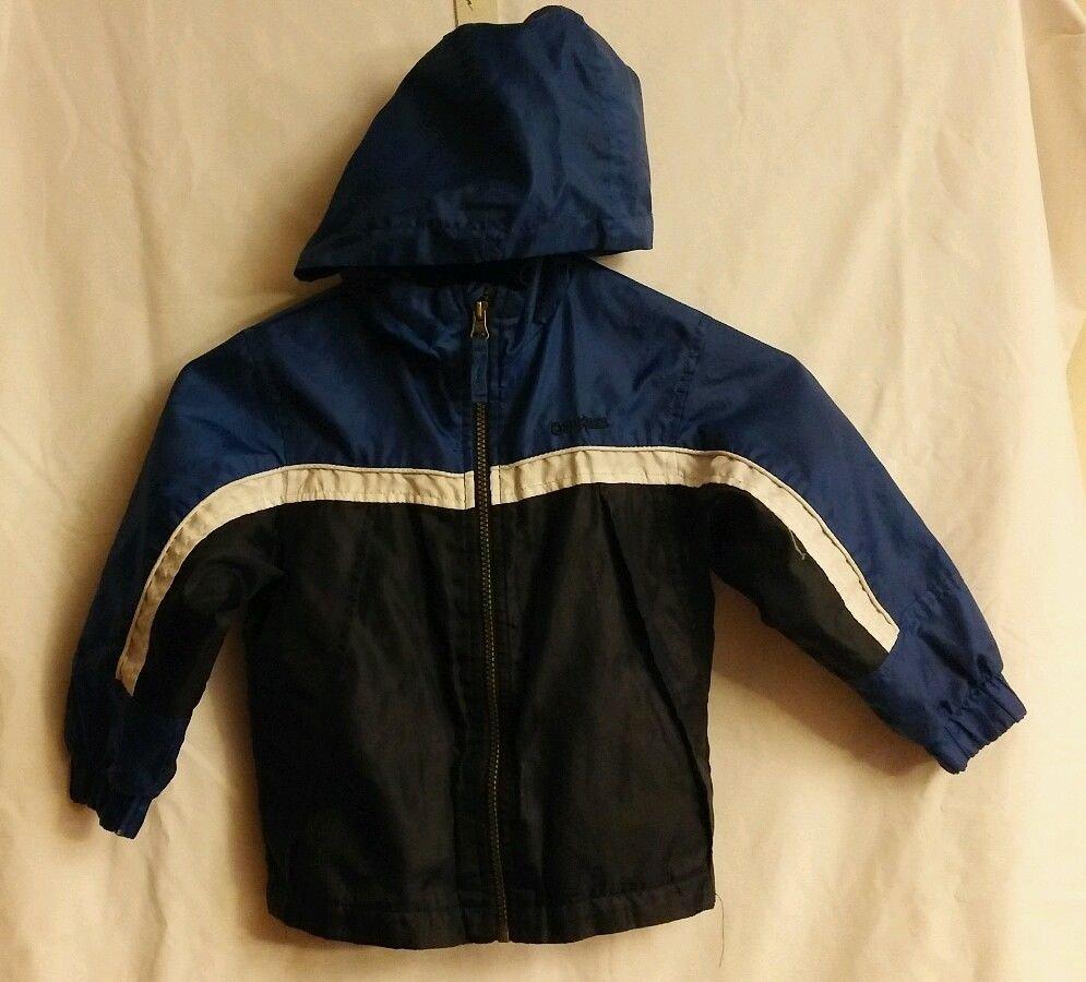 Osh Kosh Bgosh Spring Fall Jacket boys 4T