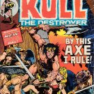 Kull The Destroyer #11 - Michael Ploog Marvel Comics 1973