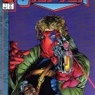 The Grifter #1 NM 1995 - Barry Windsor Smith Cover