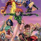 Gen13 #1 NM 1995 - J. Scott Campbell Cover & Art