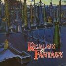 Realms of Fantasy Paper Tiger 1983 - Chris Foss