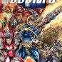 Doom's IV Complete Comic Book Set (#1-4) - Rob Liefeld Image Comics 1994