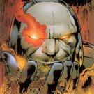 Promo Comic Book Genesis Preview Darkseid Cover DC Comics - 1997