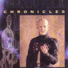 Clive Barker The Hellraiser Chronicles - Titan Books 1992