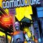 Comiculture Issue #3 Promo Poster - Klaus Janson 2003