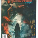Werewolf By Night #1 - Paul Jenkins Marvel Comics 1998