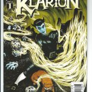 Klarion Issue #1 - Grant Morrison DC Comics 2005