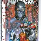 Fighting American Issue #2 - Rob Liefeld Awesome Comics 1997