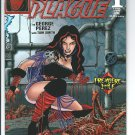 Crimson Plague Issue #1 - George Perez Event Comics 1997