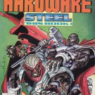 Hardware Issue #18 - Walt Simonson DC Comics 1994