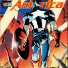 Captain America #1 Heroes Return  - Mark Waid Marvel Comics 1998