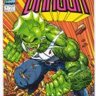 Savage Dragon Issue #1 - Erik Larsen Image Comics 1992