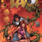 Spirit of Tao Set Issues #1-3 D-Tron Billy Tan Top Cow Comics 1998