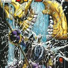 Ninjak Issue #2 - Joe Quesada  Valiant Comics 1994