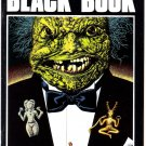 Brian Bolland Black Book Issue #1 - Eclipse Comics 1985 - VF