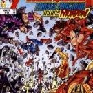 The Avengers Issue #9 - Kurt Busiek Marvel Comics 1998