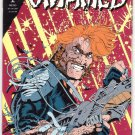 Untamed Issue #1 - Neil Hansen Epic Comics Heavy Hitters 1993