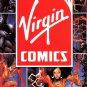 Virgin Comics Promo Issue #0 - Devi Ramayan Reborn 2006