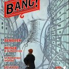 Francois Schuiten Bang Comic (Bandes Dessinees) BD Magazine Issue #1 2003 - NEW