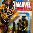 Marvel Universe Team X Wolverine